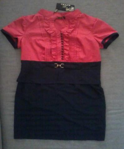 Продам Новое платье в офисном стиле