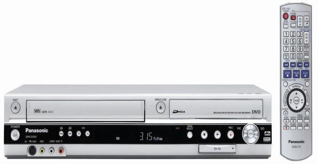 Куплю DVD рекордер