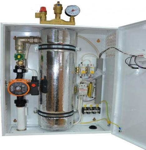 Продам Индукционные нагреватели для отопления