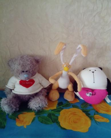 Продам Продам игрушки  в идеальном состоянии