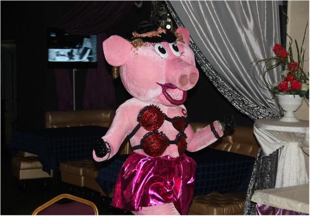 Продам Продам костюм ростовой куклы.