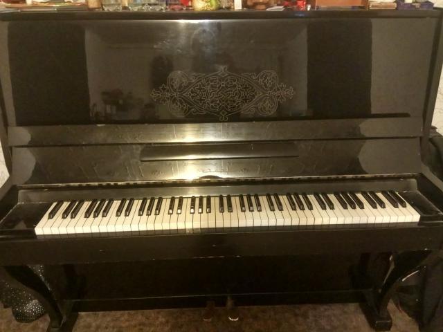 Санкт-петербург частные объявления по продаже пианино подать объявление газету все для вас в сергиевом посаде
