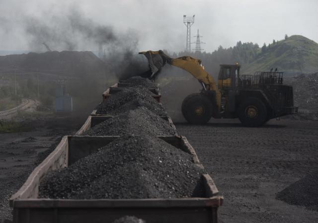 Продам каменный уголь, энергия, тепло, опт,