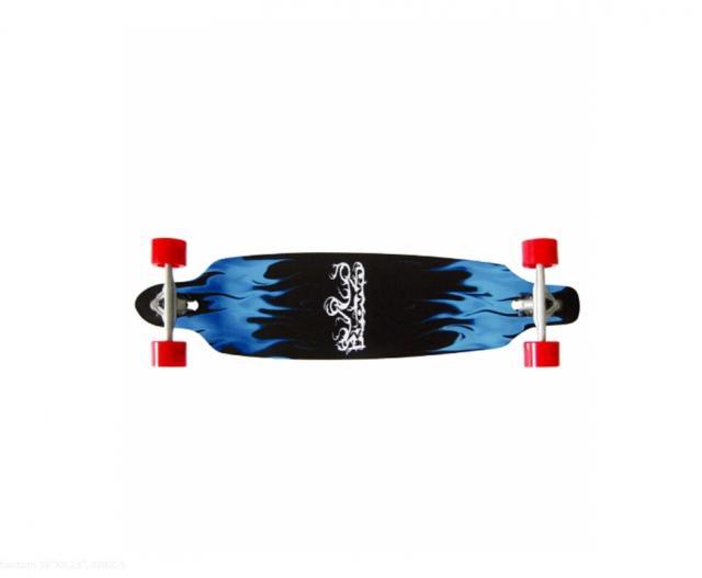 """Продам скейтборд Phantom 36""""Х9,25"""""""