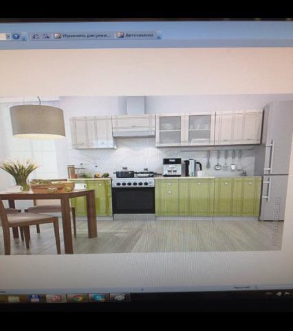 Продам кухонная мебель, новая