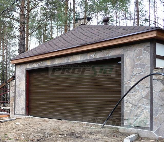 Продам: Строительство гаражей