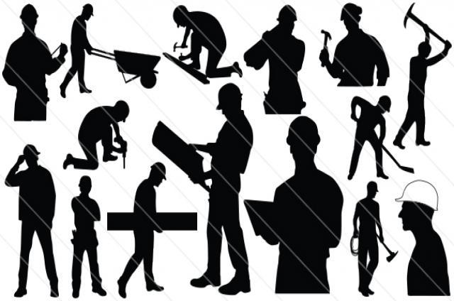 Предложение: Построим, демонтируем, подсобим