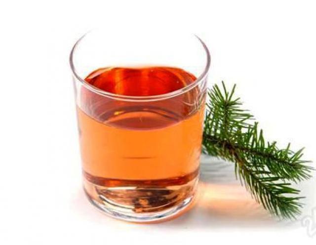 Продам Пихтовая вода, напиток, экстракт пихты