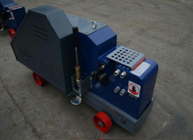 Продам Станок для резки, рубки арматуры БР-50