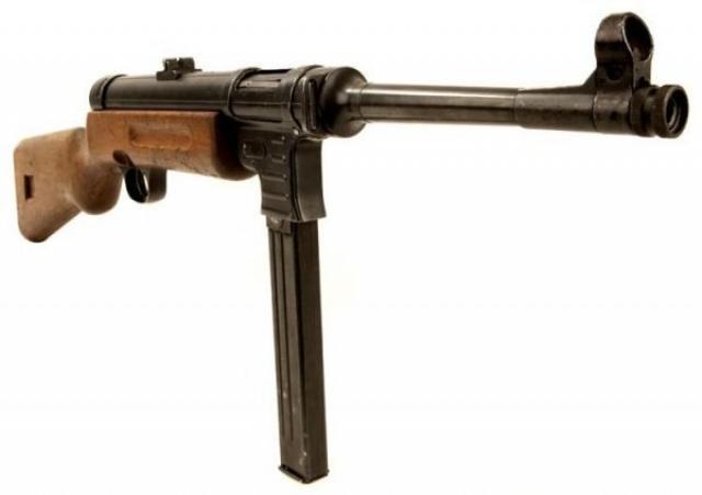 Продам Макет автомата мп-41 Шмайсер