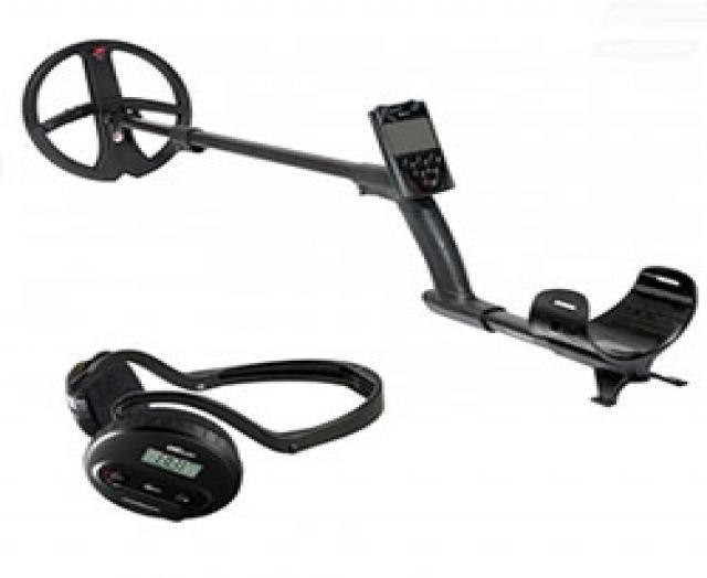 Продам: Металлоискатель XP Deus с катушкой 22,5