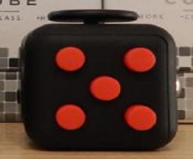 Продам Hand Spinner — игрушка-антистресс.