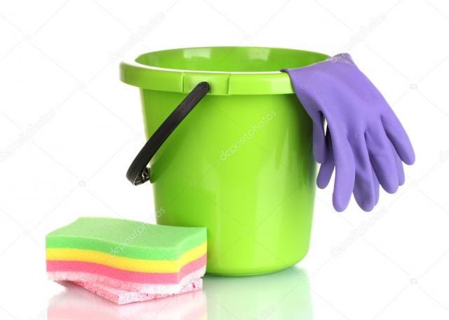 Предложение: Генеральная уборка квартир