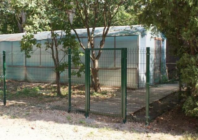 Продам: Забор 2Д и 3Д