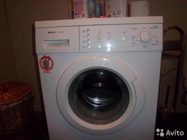 Продам: Ремонт стиральных машин мастерская
