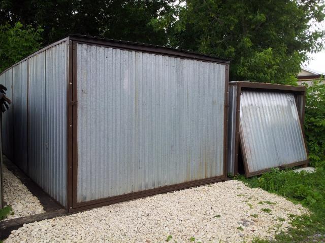 Гаражи металлические продажа в липецке куплю гараж в новом осколе