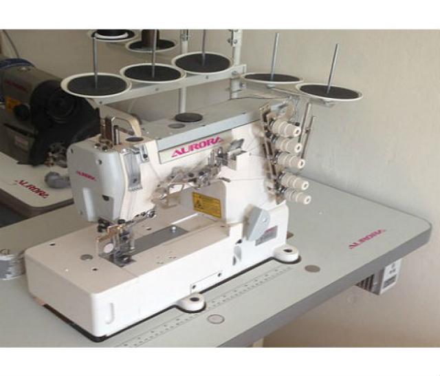 Продам Плоскошовная швейная машина