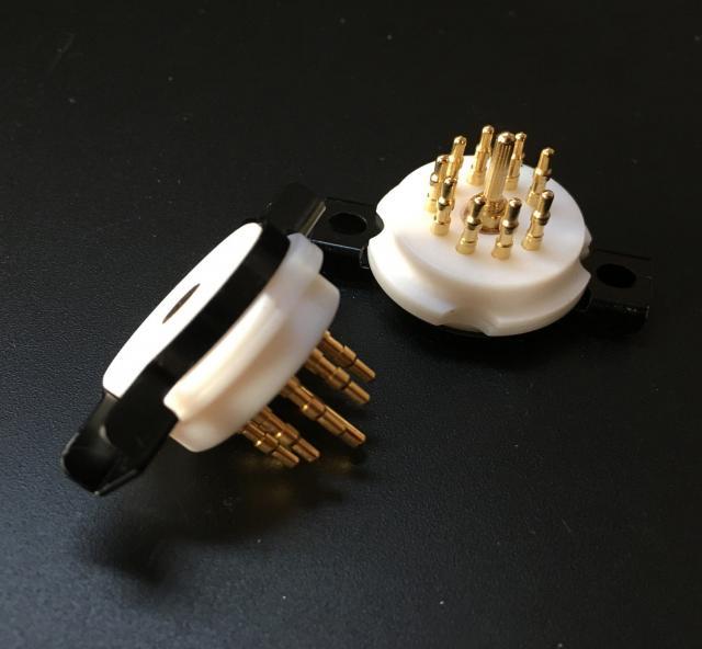 Продам Ламповая панель CMC 9G Ceramic Gold