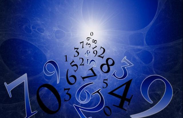 Предложение: Персональный нумеролог