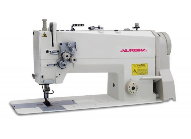 Продам Двухигольная швейная машина