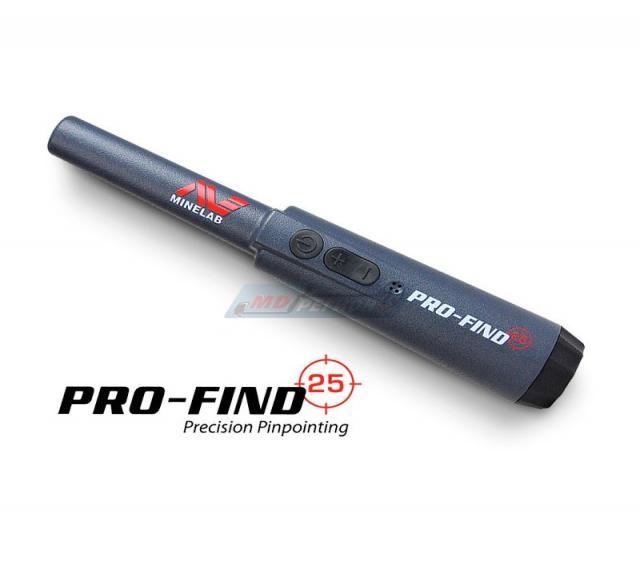 Продам Пинпоинтер Minelab PRO-FIND 25