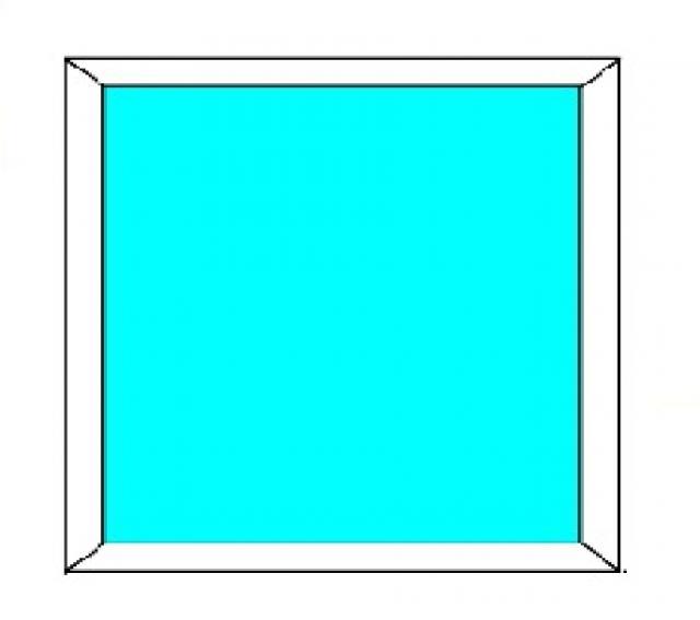 Продам Готовые окна ПВХ от производителя