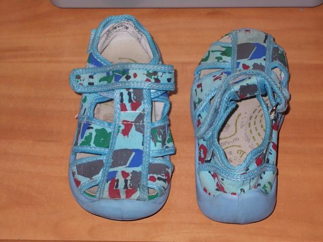 Продам Обувь детская (21)