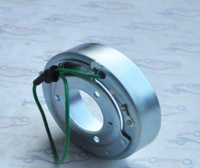 Продам Электромагнитная муфта компрес-ра Sanden