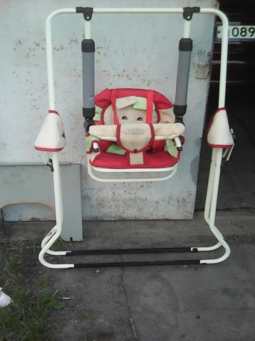Продам Детская качель