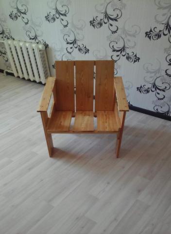 Продам  Кресло классическое для дачи