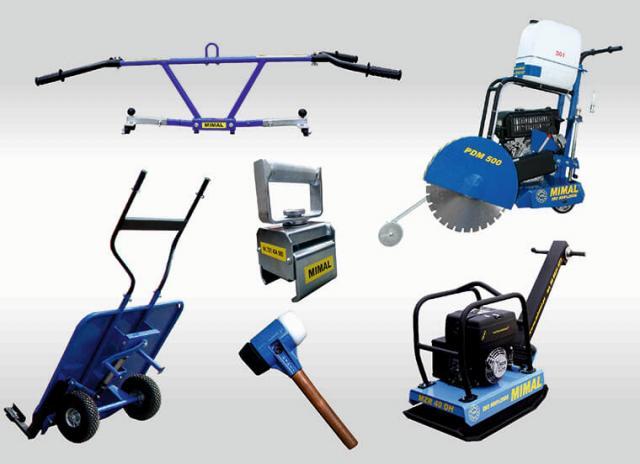 Продам Инструменты для дорожных работ