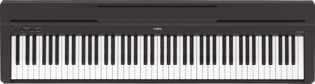 Продам Yamaha P-45B Цифровое пианино