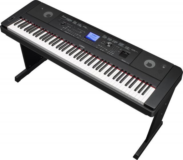 Продам Yamaha DGX-660 Цифровое фортепиано