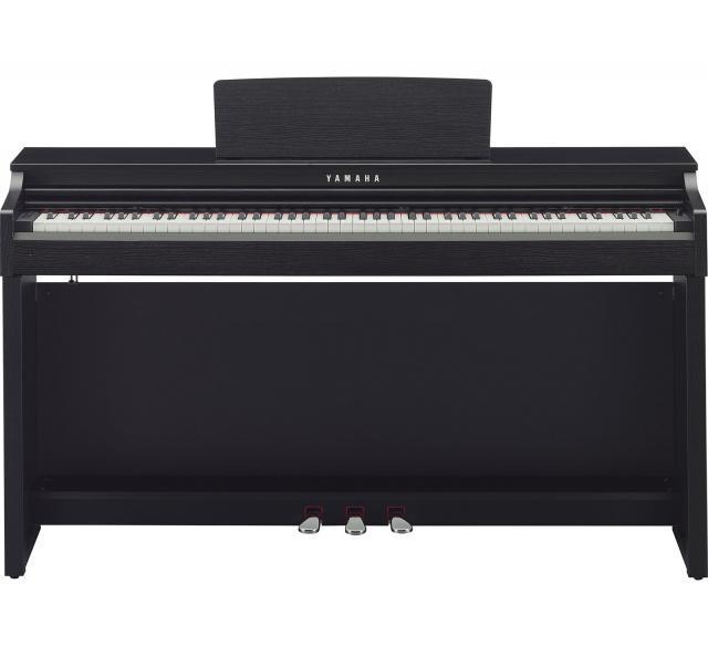 Продам Yamaha CLP-525 Цифровое фортепиано