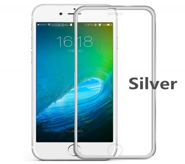 Продам Защитное 3D стекло iPhone 6, 6s, 7, 8