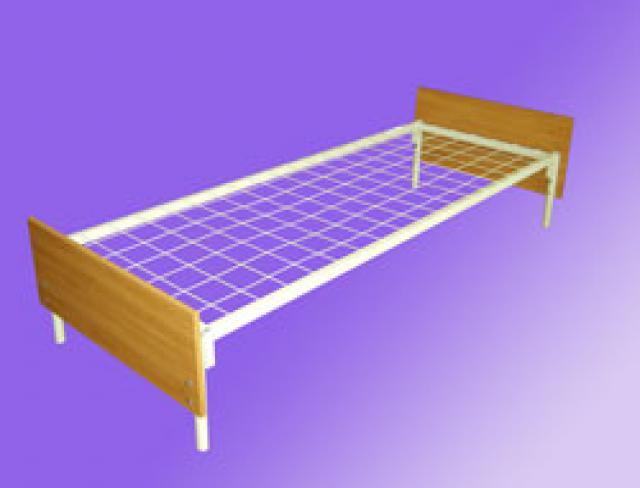 Продам: Кровати металлические для лагерей