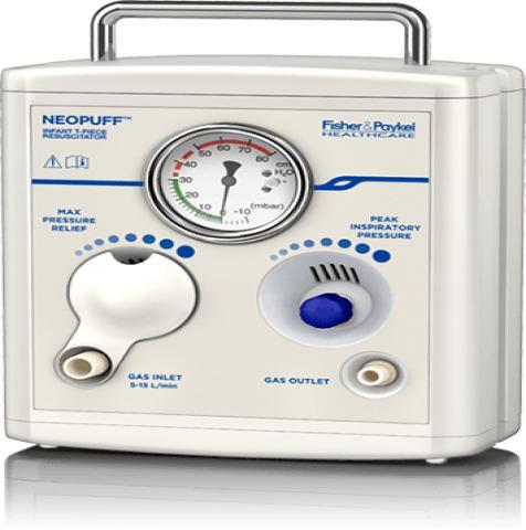 Продам Neopuff  аппарат ивл для новорожденных