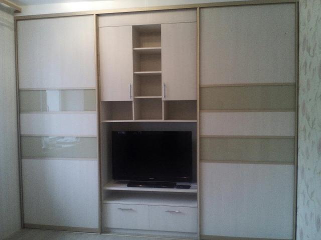 Предложение: Изготовлю многофункциональный шкаф-гардб