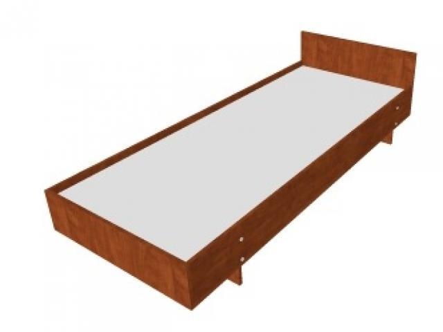 Продам: Кровати со спинкой ДСП с доставкой по РФ