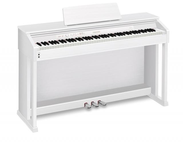 Продам Цифровое пианино Casio AP-460WE