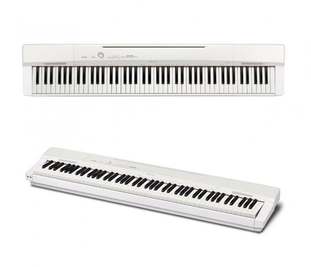 Продам Цифровое пианино Casio PX-160