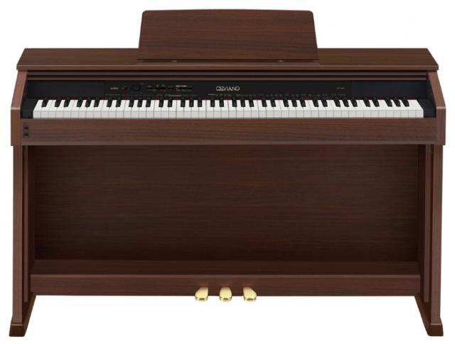 Продам Цифровое пианино Casio AP-460BN