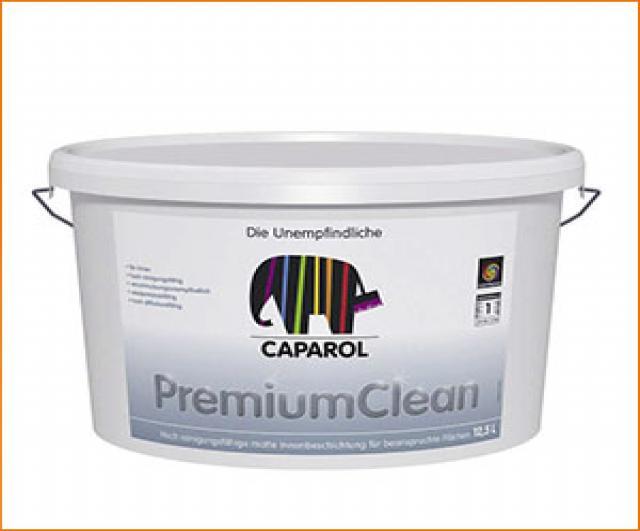 Продам PremiumClean(Интерьерная краска Капарол)