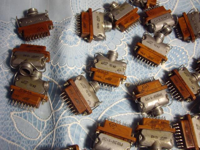 Продам Разъем РШ2Н-1-5 и РГ1Н-5