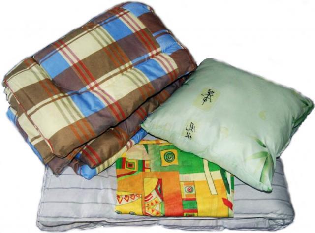Продам: Подушка файбер