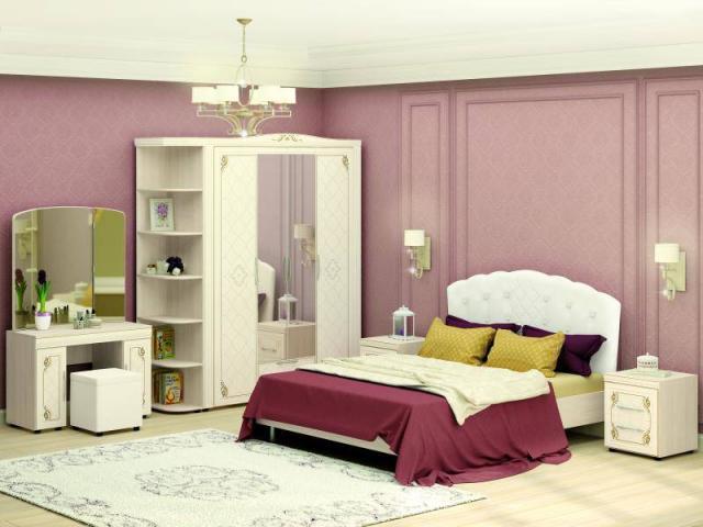 Продам Модульная спальня Версаль