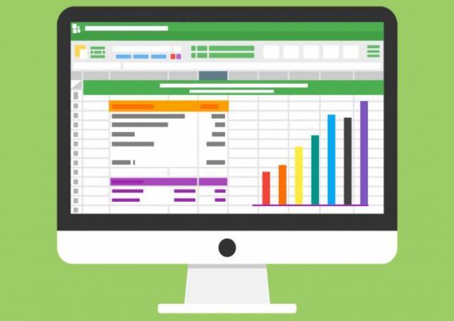 Предложение: Автоматизация данных в Excel