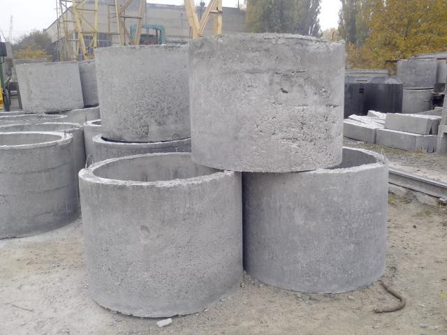 Продам Канализация на дачу, Септик, бетонные ко