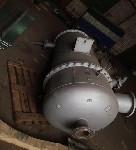 Продам Кожухотрубный теплообменник ТНВ 800-1,6-