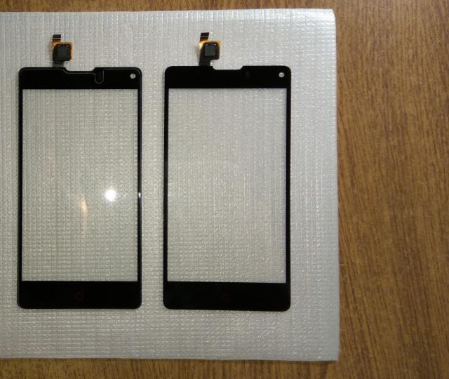 Продам Тачскрины для ZTE Nubia Z5S mini NX403A